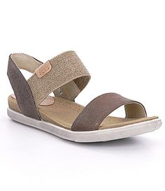 ECCO Damara Womens Sandals #Dillards