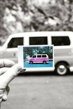 Explore Taiwan with photographer Darren Brogan on the Polaroid blog.