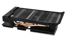 Tech Watch: Noise-Free Passive Graphics Card Cooler from ARCTIC