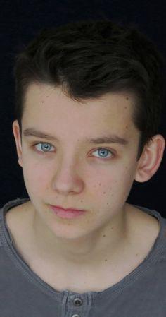 if teen him tells blue Amazing Avalon eyes