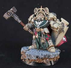 Dark Angels Project - Forum - DakkaDakka | We'-ve got a Strategy ...