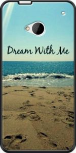Dream With Me By Christy Leigh for Apple iPhone 5/5s