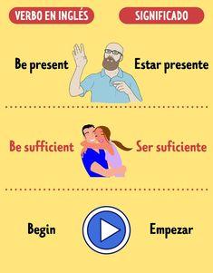 English Talk, English Verbs, English Phrases, Learn English Words, English Class, English Study, English Grammar, Teaching English, Spanish Lessons