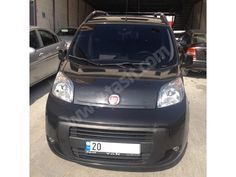Fiat Fiorino 1.3 Multijet Combi Emotion 2012 MODEL FİAT FİORİNO 1.3 MULTİJET COM EMOTİON