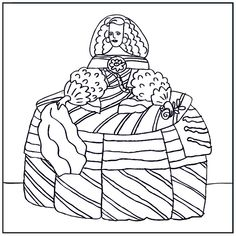 Free coloring pages, crafts, drawings and photographs. Infanta Margarita, Free Coloring Pages, Coloring Books, Diego Velazquez, Craft Images, Zentangle Drawings, Spanish Artists, Free Hd Wallpapers, Famous Artists
