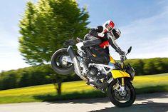 Foto-Show: Naked Bike Vergleichstest - Fun und Emotionen - Motorradfotos - MOTORRAD online