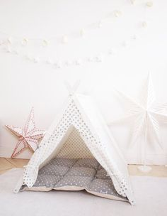Puppy Accessories - Keep your dog happy and healthy with the dog supplies they need in every stage of life. Check out these puppy accessories and products. Diy Old Tshirts, Diy Cat Tent, Cat Teepee, Dog Tent, Yorky, Dog Costumes, Dog Accessories, Accessories Online, Dog Supplies