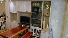 系統電視收納櫃