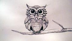 Owl Tattoo Designs | Interior Design And Decorating Ideas