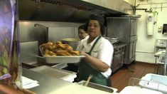 Priscillas Ultimate Soul Food, WGN Chicago's Best