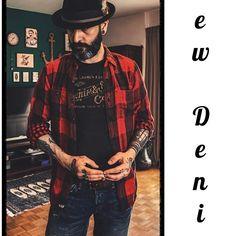 New Denim Jeans and Shirt! ⚓️☘️❤️ #jeans #denim #rawdenim #vintage #vintagelove #vintagestyle #oldschool #oldschooltattoo #flashtattoo #tattoos #tattoo #ink #inked #beard #beardgang #beardlife #mustache #piercing #style #classic #gentleman #dapper #itsastetson #ralphlauren #denimandsupply #stetson #menstyle #mensfashion #0711 #stuttgart