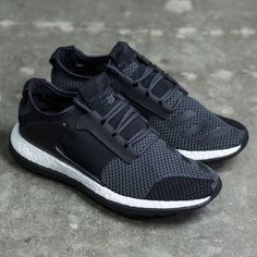 Adidas Consortium Day One Men ADO Pure Boost ZG black core black