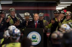 Environmental Protection Agency Administrator Scott Pruitt has chosen to replace half of the members on one of its key scientific review boards