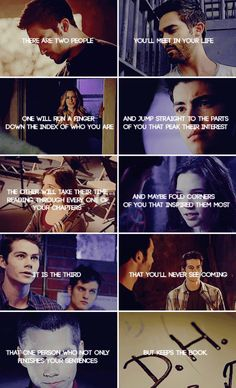 Disregard the photos I just want the words Teen Wolf Fan Art, Teen Wolf Ships, Teen Wolf Mtv, Teen Wolf Funny, Teen Wolf Boys, Teen Wolf Dylan, Teen Wolf Cast, Dylan O'brien, Virginia Woolf