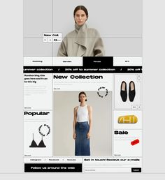 Melon - Social Marketplace on Behance Minimal Web Design, Ui Ux Design, Design Trends, Website Design Layout, Web Layout, Layout Design, App Design Inspiration, Publication Design, Graphic Design Posters