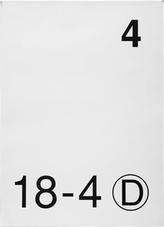 """SULKI CHOI & MIN CHOI, FUNCTIONAL TYPOGRAPHY POSTER SET 2006: """"Blown-up and typographically interpreted details of product packages and other small prints."""""""