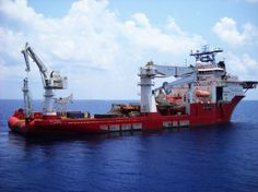 Technip hires Boa's OCV for Gulf of Mexico ops