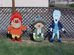 Miser Brothers and Mother Nature