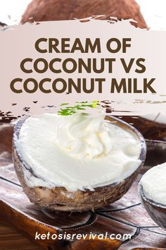 Weight Loss Plans Bullet Journal Is cream of coconut the same as coconut milk? Find out here! Loss Plans Bullet Journal Is cream of coconut the same as coconut milk? Find out here! Low Carb Meal Plan, Low Carb Diet, Coconut Cream, Coconut Milk, Exogenous Ketone Supplement, Decrease Appetite, Keto Pills, Keto Shopping List, Best Weight Loss Plan