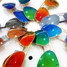 Ray Ban Sunglasses $16.