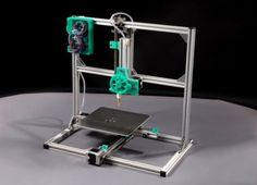 Multirap 3D printer L224