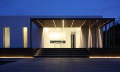 villa B&D COTTONE+INDELICATO ARCHITECTS