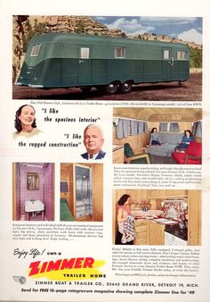 1000+ images about Mobile Homes & Campers on Pinterest | Mobile ...