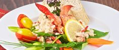 Lobster Risotto | novascotia.com