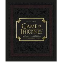 Inside HBO's Game of Thrones By (author) Bryan Cogman -Free worldwide shipping of 6 million discounted books by Singapore Online Bookstore http://sgbookstore.dyndns.org