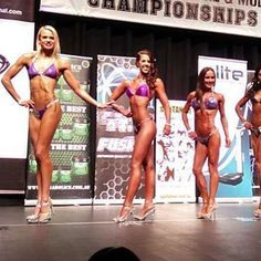 Not the best quality photo; but this is a motivational photo for me... I have 1 week to show this girl who's boss! Last night after competing I went straight to gym and I woke up 5 hours later to do the same thing before I fly back home. It's only up from here  Melbourne you've been great nationals come at me!  #bodysnbootys#nutritionwarehouse#nwarmy#motivation#fitspo#fit#bodybuilding#bodybuilder#fitness#bigger#leaner#eat#sleep#lift#sportsmodel#wff#2ndplace#fitnessmotivation#wff#nabba by…