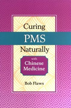 Asian medicine and pms