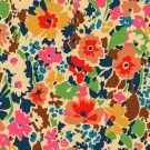 Liberty Lifestyle - Bloomsbury Collection - Garnett - Colourway A - LLBC07383251A