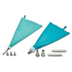 Pampered Chef Cake Decorating Bag Set >>> See this great product.Note:It is affiliate link to Amazon.