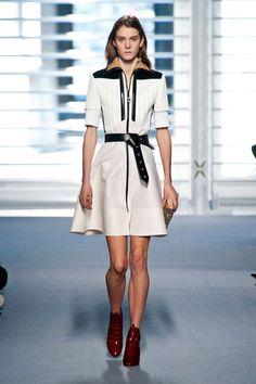 Louis Vuitton - Fall 2014 Fashion Trends - Fall Clothes - Harper's BAZAAR