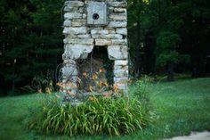 Zack Smith Photography North Carolina Brevard School of Music Center ruins…