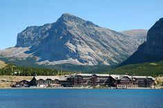 Glacier National Park Lodging | Hotels in Glacier National Park United States of America | HappyTellus ...