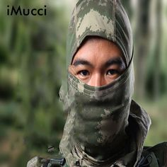 >> Click to Buy << iMucci Multicam Balaclava Realtree Camouflage Tactical Hunting  Wargame Motorcycle Ski Cycling Protection Full Face Mask #Affiliate