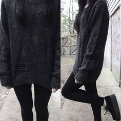 - grunge outfit blog -
