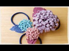 小さなレディをキュートに彩る♡端切れで作るかんたんヘアアクセサリー[2ページ目] | キナリノ