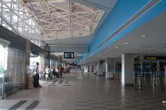 Nadi International Airport 난디국제공항 - 남태평양의 허브 - 아담 in 피지 adam in Fiji