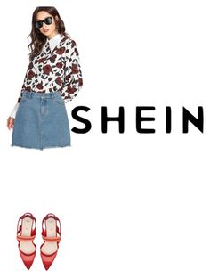 """""""Shien"""" by denifrantoss ❤ liked on Polyvore featuring Chanel and Fendi"""