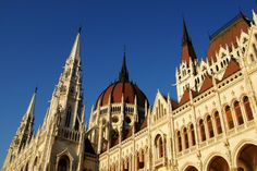 Jen found out why Central Europe - Hungary to Bosnia - is an essential trip for a culture hungry backpacker looking for a melting pot of East meets West.