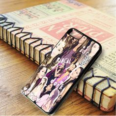 Ariana Grande Collage iPhone 6|iPhone 6S Case
