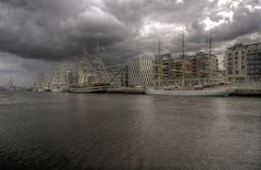 Toutes les tailles | Tall Ships at Dublin Docks | Flickr: partage de photos!