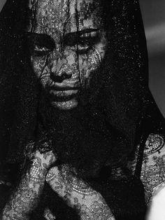 Ana Beatriz Barros by Patrick Ibanez