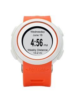 TOPSELLER! Magellan Echo Smart Running Watch (Or... $149.99