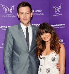 """Cory Monteith, Lea Michele Were """"Happy,"""" """"In Love"""" at Time of His Death  Read more: http://www.usmagazine.com/celebrity-news/news/cory-monteith-lea-michele-were-happy-in-love-at-time-of-his-death-2013157#ixzz2Z8TcShXN  Follow us: @Us Weekly on Twitter   usweekly on Facebook"""