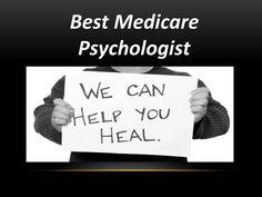 #Medicarepsychologist  #gestaltpsychologist