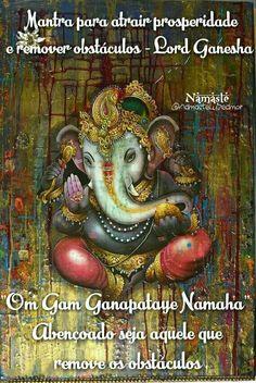 Buddha ~ Ganesha The God~Striking Painting In Watercolour. Lord Ganesha, Tatto Ganesha, Shri Ganesh, Ganesha Art, Krishna, Shiva, Indian Gods, Indian Art, Karma Yoga