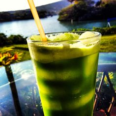 3 Day Juice Detox!! Great recipes to try!